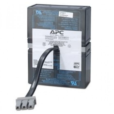 image else for Apc Out Of Wrnty Replac Battery Rbc33 Out Of Warranty Replacement Battery Rbc33 Rbc33 RBC33