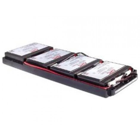 image else for Apc Out Of Wrnty Replac Battery Rbc34 84 Battery Volt-amp-hour Capacity Rbc34 RBC34