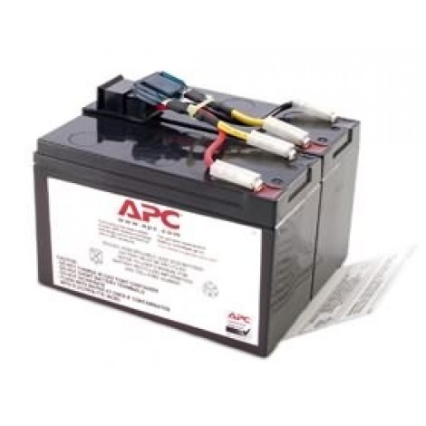 image else for Apc Out Of Wrnty Replac Battery Rbc48 Stand Alone Battery Stack Rbc48 RBC48