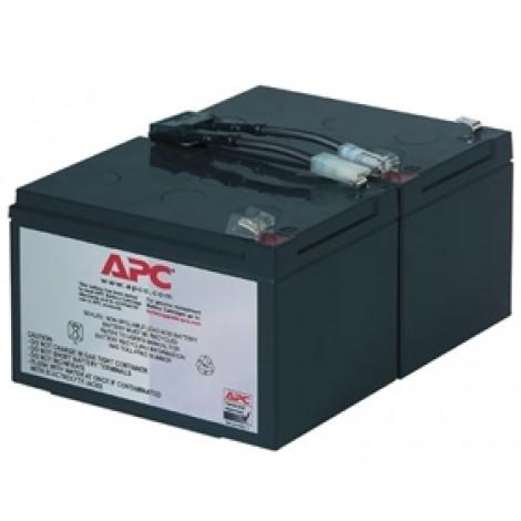 image else for Apc Out Of Wrnty Replac Battery Rbc6 Apc Premium Replacement Battery Cartridge Rbc 6 Rbc6 RBC6