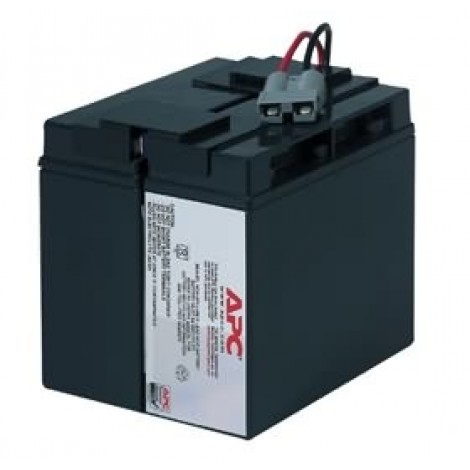image else for Apc Out Of Wrnty Replac Battery Rbc7 Replacement Battery Cartridge With 1 Yr Warranty Rbc7 RBC7