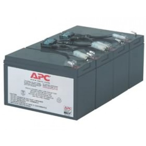 image else for Apc Out Of Wrnty Replac Battery Rbc8 Apc Premium Replacement Battery Cartridge Rbc 8 Rbc8 RBC8