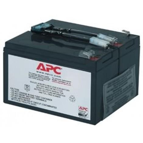 image else for Apc Out Of Wrnty Replac Battery Rbc9 Apc Premium Replacement Battery Cartridge Rbc 9 Rbc9 RBC9