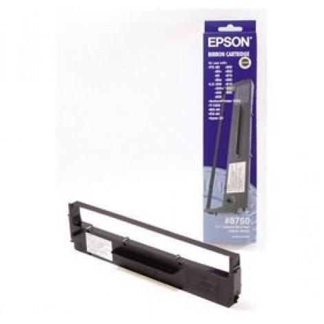 image else for Epson S015019 Black Fabric Ribbon Most 80 Columnfx-80 Fx-85 Fx-800 Fx-850 Fx-870 Lx-300 Lx-400lx-800 C13S015019