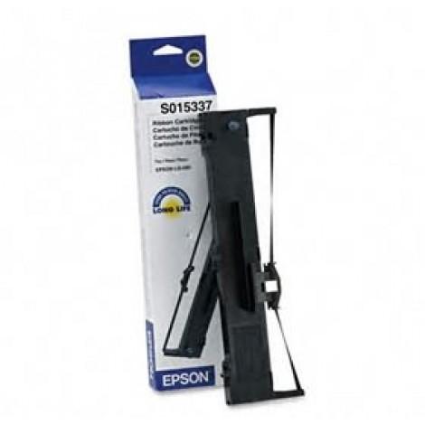 image else for Epson S015337 Black Ribbon Cartridge For Lq-590 C13S015337