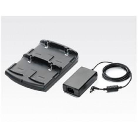 image else for Motorola Mc55/65 Four Slot Battery Charging Kit Sac5500-401ces SAC5500-401CES