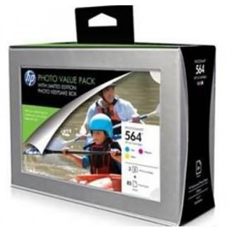 image else for Hp Sd741a Hp 564 Photo Value Pack Limited Edition SD741A