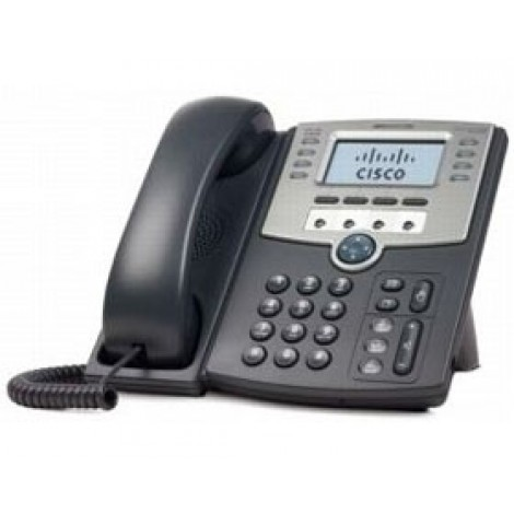 image else for Linksys Spa504g 4, Line Ip Phone With Display, Poe And Pc Port Spa504g SPA504G