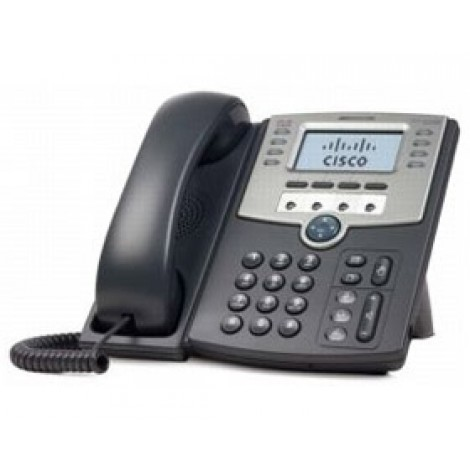 image else for Linksys Spa509g 12, Line Ip Phone With Display, Poe And Pc Port Spa509g SPA509G