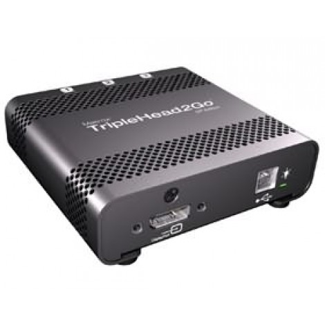image else for Matrox Triplehead2go - Dp Edition T2g-dp-mif T2G-DP-MIF