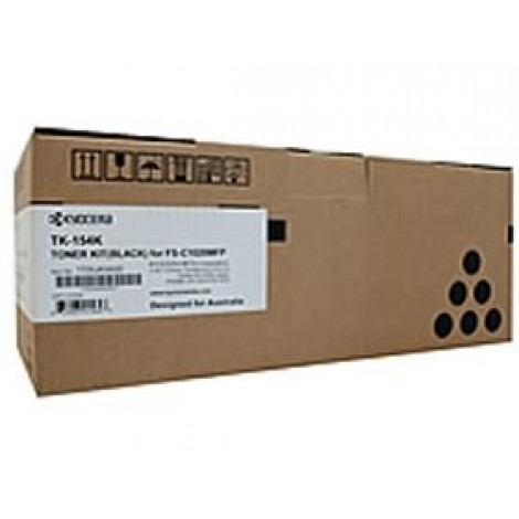 image else for Kyocera Tk-154k Black Toner (6, 500 Pages In Accordance With Iso 19798) 1t05jk0as0 1T05JK0AS0