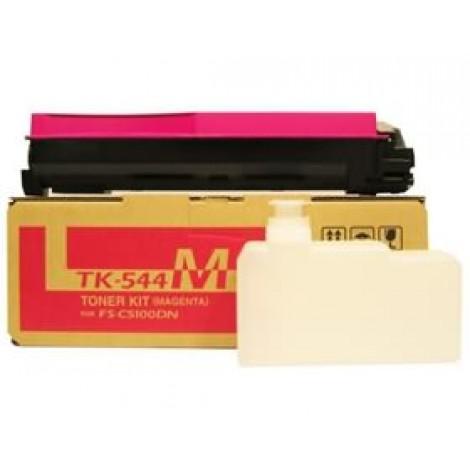image else for Kyocera Tk-544m Magenta Toner Kit (4, 000 Pages In Accordance With Iso 19798) 1t02hlbas0 1T02HLBAS0