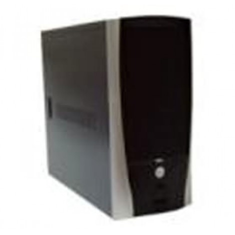 image else for Access Wt-tm05-350w(blk) Black Midi Tower, 350 Psu, 2xusb2.0, Sata, Prescott Ready
