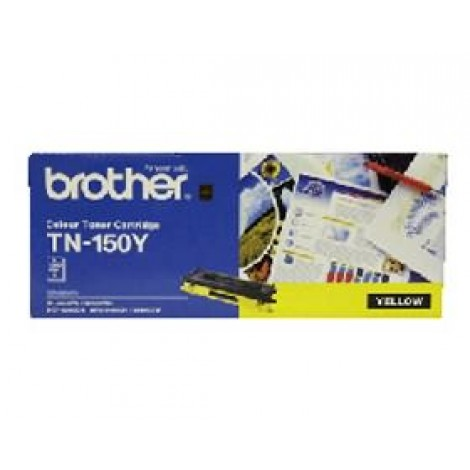 image else for Brother Tn150y Brother Yellow Tn Suit Hl-4040cn/ 4050cdn, Dcp-9040cn TN-150Y