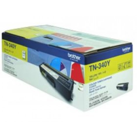 image else for Brother Tn340y Tn340 Yellow Laser Toner For Hl4150cdn/ 4570cdw TN-340Y