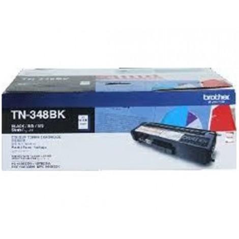 image else for Brother Tn348bk Tn348 High Yield Black Laser Toner For Hl4150cdn/ 4570cdw TN-348BK