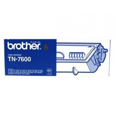 image else for Brother Tn7600 High Yield Toner For Mfc-8820d/ Dcp-8020, 8250d/ Hl-1650 TN-7600
