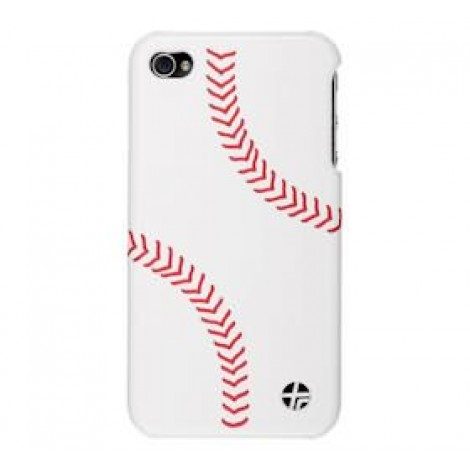 image else for Trexta Sport Series Snap On Baseball Iphone 4  75807