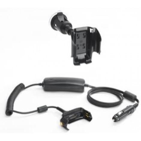 image else for Motorola Mc55 Vehicle Holder Kit. Kit Includes Vehicle Holder Mount (vch5500-1000r) And Auto Charge VCH5500-111R