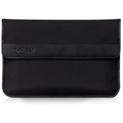 image else for Sony Vaio Carry Pouch Nylon, Black Approx. 385 X260 X 10.0 Mm Vgpcp24 VGPCP24