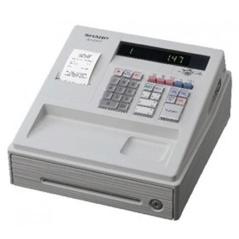 image else for Sharp Xea147 White - Entry Level Cash Register Xea147wh XEA147WH