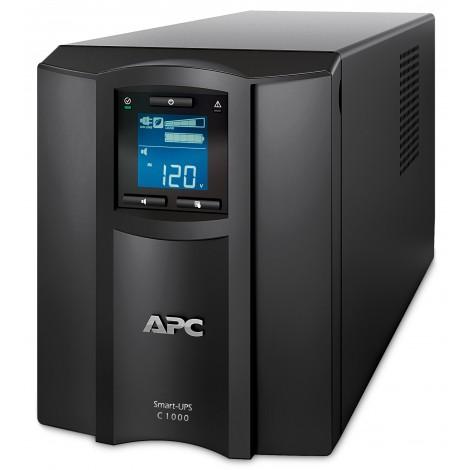 image else for Apc Smart Ups (Smc) 1000Va Iec(8) Usb Serial Lcd Tower 2Yr Wty Smc1000Ic SMC1000IC