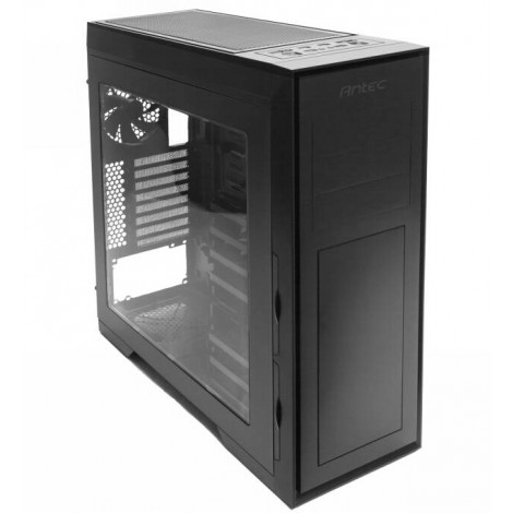 image else for Antec P9W Mid Tower Case with Window 4xUSB3.0, Support Standard ATX, microATX, Mini-ITX Motherboard 0-761345-81048-7