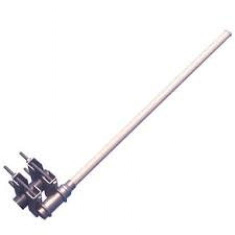 image else for D-link Ant24-0800 Air Outdoor 8dbi Gain Omni-directional Antenn 5854
