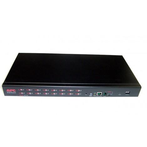 image else for Apc 16 Port Multi-platform Analog Kvm Apc 16 Port Multi-platform Analog AP5202