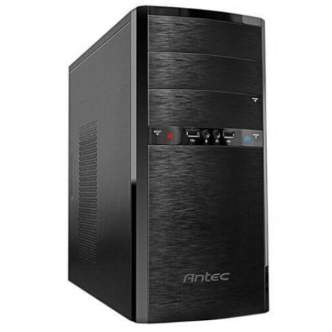 image else for Antec ASK3450B Mid Tower Case with True 450W APFC PSU, Support microATX, Mini-ITX MB with 2 x USB 0-761345-93001-7