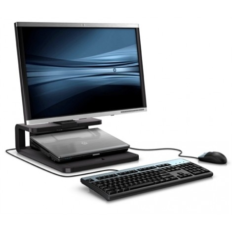 """image else for Hp Adjustable Display Stand For Business Notebooks 12""""17.3"""", Aw663aa AW663AA"""