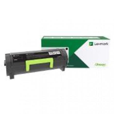 image else for Lexmark B246 Black High Yield Return Toner Cartridge 6K B2442 Mb2442 B246H00 B246H00
