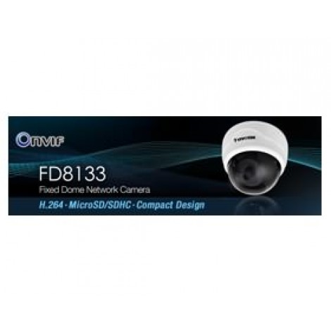 "image else for Vivotek Fd8133 Real-time H.264 Microsd/ Sdhc Card Compact Design Network Camera, 1/ 4"" Cmos Sensor 71488"