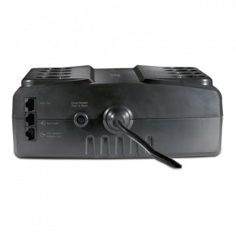 image else for Apc Back-ups Es 700va 230v Apc Power Saving Back-ups Es 8 Outlet 700va 230v, Be700g-az BE700G-AZ