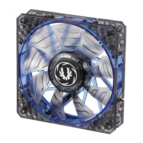 image else for BitFenix Spectre Pro 120mm LED Case Fan Blue LEDs BFF-LPRO-12025B-RP BFF-LPRO-12025B-RP
