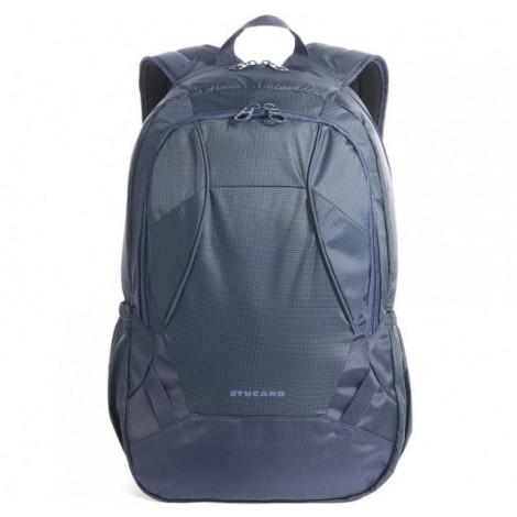 "image else for Tucano Doppio Backpack For Notebook 15.6"" And Macbook Pro 15"" Retina Bkdop-b BKDOP-B"