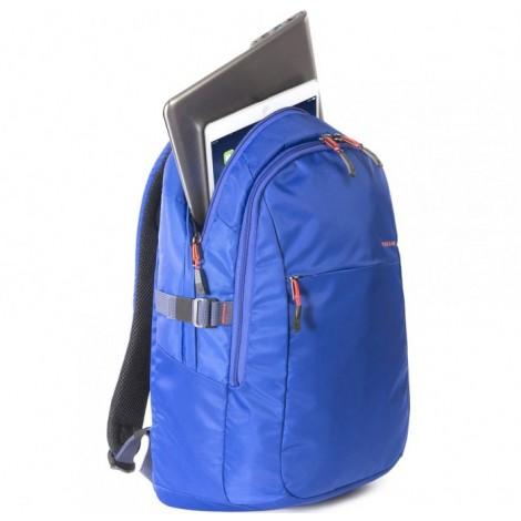 "image else for Tucano Livello Up Backpack For Macbook Pro 15"" And Ultrabook 15"" Blue BKLIVU-B BKLIVU-B"