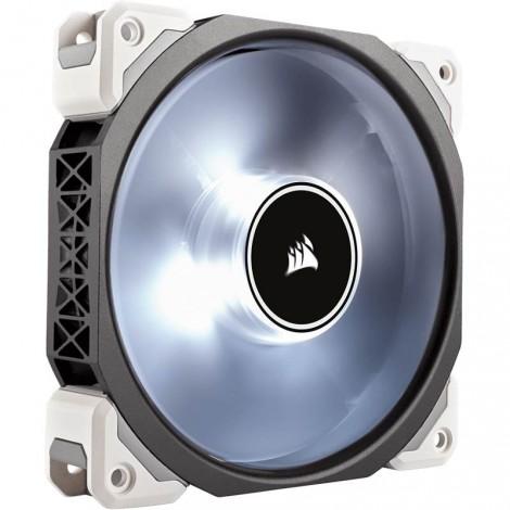 image else for Corsair Ml120 Pro Led, White, 120mm Premium Magnetic Levitation Fan Co-9050041-ww 225656 CO-9050041-WW