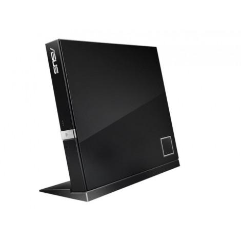 image else for Asus Sbc-06D2X-U/ Black/ Asus 6X External Blu-Ray Combo Sbc-06D2X-U/Black/Asus SBC-06D2X-U/BLK/G/AS/P2G