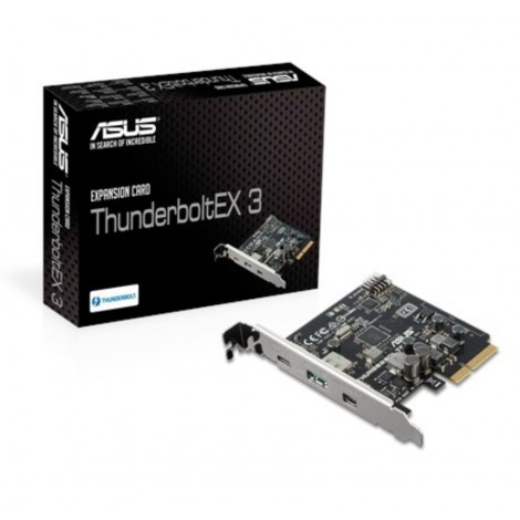 image else for Asus Thunderboltex 3 Card Thunderboltex 3 THUNDERBOLTEX 3