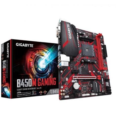 image else for Gigabyte B450M Gaming Amd Ryzen Atx - GA-B450MGAMING GA-B450MGAMING