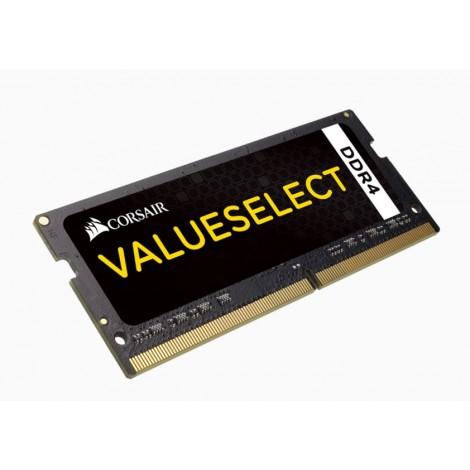 image else for Corsair 4Gb (1X4Gb) Ddr4 Sodimm 2133Mhz Black 1.2V 15-15-15-36 260Pin Notebook Memory Cmso4Gx4M1A2133C15 CMSO4GX4M1A2133C15