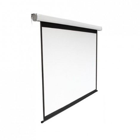 "image else for Brateck Projector Electric Screen 135"" (3Mx1.68M) Electric Screen (16:9 Ratio) Psaa135 PSAA135"