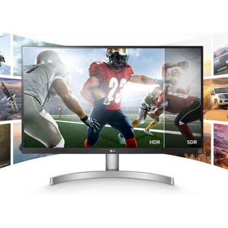 "image else for Lg 27"" 4K Uhd Ips Led Monitor With Vesa Display Hdr 400 (27"" Diagonal) 27Ul600-W 27UL600-W"