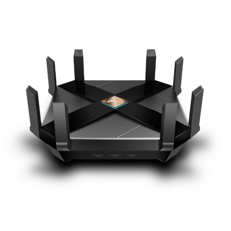 image else for Tp-Link Archer Ax6000 Next-Gen Wi-Fi Router 802.11Ax 4 804Mbps (5Ghz) And 1 148Mbps (2.4Ghz) 1X