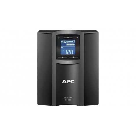 image else for Apc Smc1500Ic Smart Ups 1500Va With Smartconnect Lcd Tower 2 Year Warranty Smc1500Ic SMC1500IC