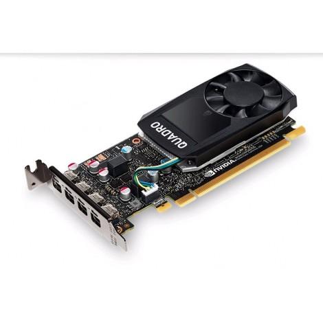 image else for Leadtek Nvidia Quadro P620 Pcie Workstation Card 2gb Ddr5 4xmdp1.4 4k 4x5120x2880@60hz 128-bit 80gb/ P620