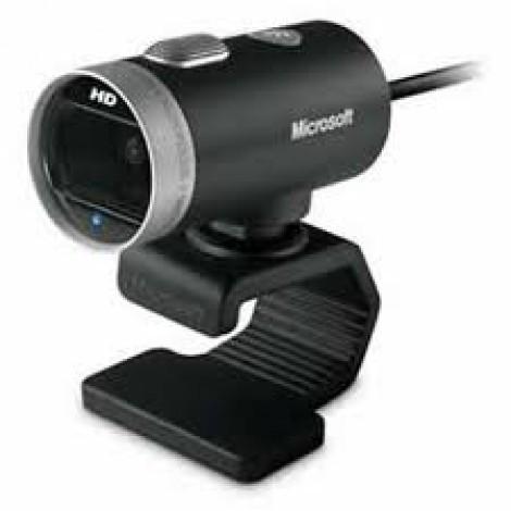 image else for Microsoft Lifecam Cinema Retail, Usb, 720p H5d-00016 H5D-00016