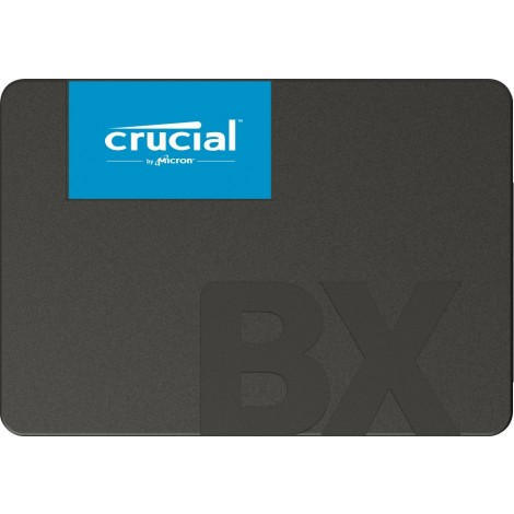 image else for Crucial Bx500 480gb Sata 2.5-inch Ssd - Read Up To 540mb/ S Write Up To 500mb/ S (includes Acronis CT480BX500SSD1