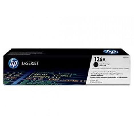 image else for Hp Ce310a 126a Black Laserjet Cp1025 Print Cartridge CE310A